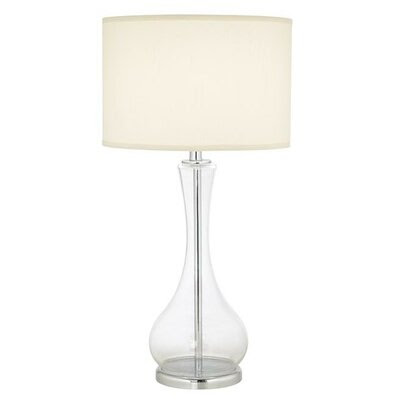 Pacific Coast Lighting Table Lamp with Shade | Wayfair