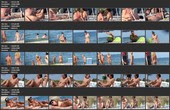 NudeBeach bb13013-13017 (Nude And Topless Beach - Spy Cam)