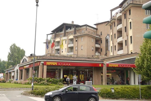 Official Ferrari Store