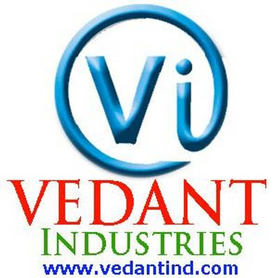 Vedant Industries (adchirag1) on Twitter