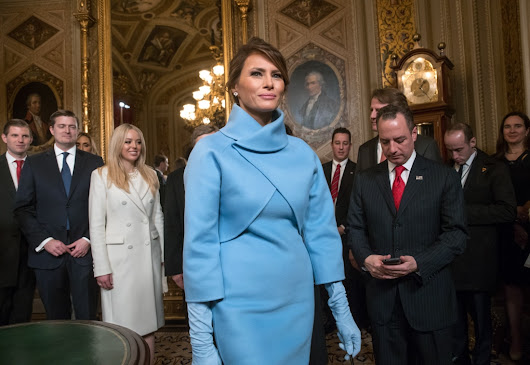 5 little-known facts about Melania Trump | ShareAmerica