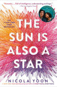 Title: The Sun Is Also a Star, Author: Nicola Yoon