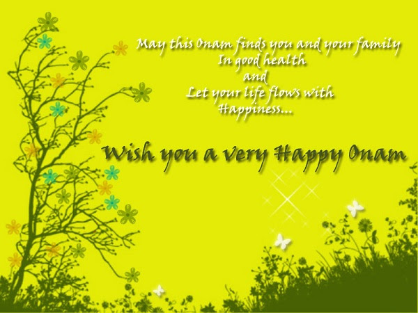 Happy Onam 2018 Wishes Images Quotes Messages Greetings