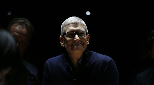 Apple may have finally gotten too big for its unusual corporate structure