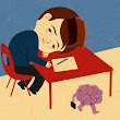 Feeling like this today? Brain is checking out! Done! | Enseignement et formation | Pinterest