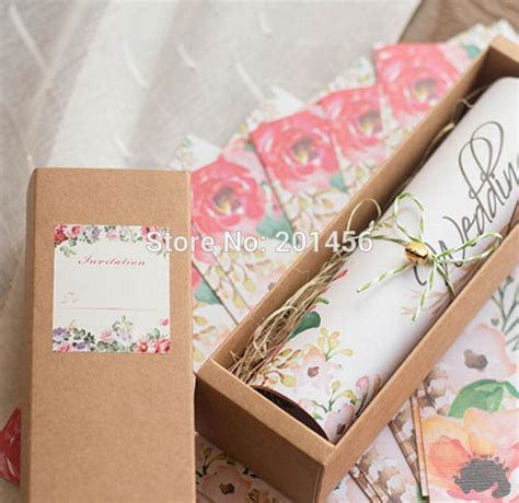 Online Buy Wholesale scroll wedding invitations from China