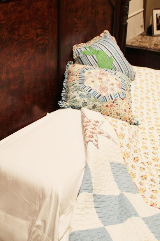 Best Tips for Caring for Your Bedroom Linens Rural Mom