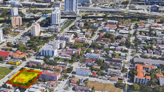 Premium Development buys site in Miami Little Havana for residential project - South Florida Business Journal