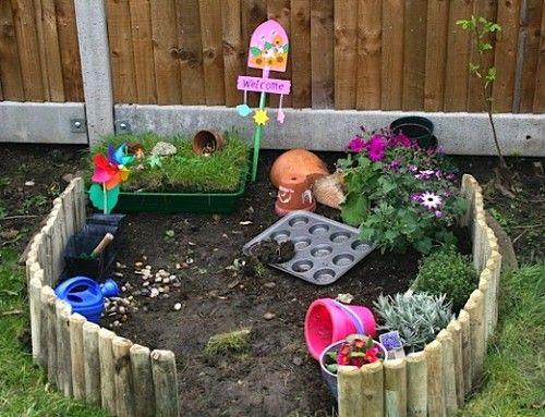 backyard design ideas for kids | Small backyard design ideas