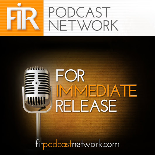 FIR #29: Communications and Cancer - FIR Podcast Network