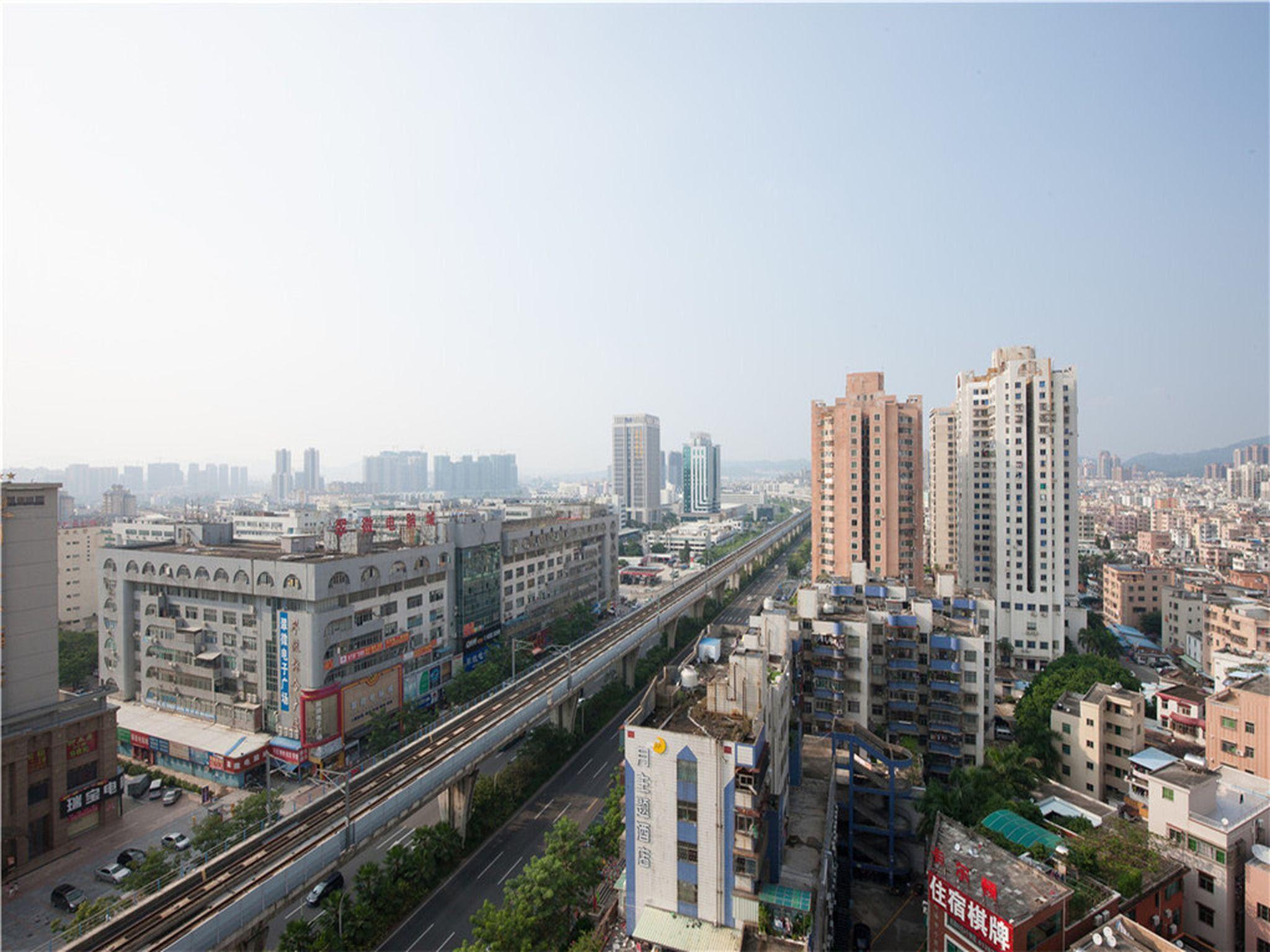 Price Zhuhai Vidicl Service Apartment Qianshan Chengfeng Branch
