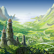 The Valley of the Wind, Nausicaa by *Syntetyc on deviantART