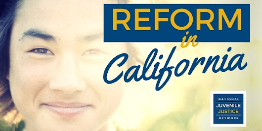 California Advocates Help Pass a Rush of Reform Bills