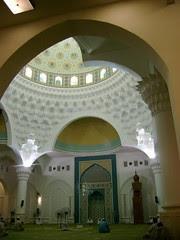 Masjid Bukhari, Alor Setar