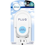 Febreze Plug Alternating Scented Oil Warmer - 1ct