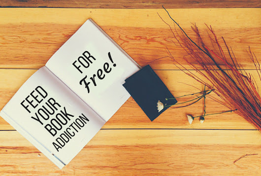 Earn Free Amazon Giftcards to Feed Your Book Addiction - Jenetta Penner
