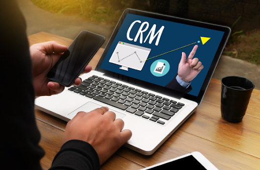 Stop Flying Blind: Tap Into CRM Marketing Insights