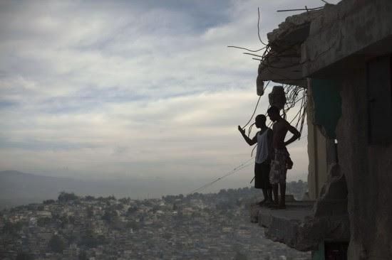 QUAKE-HAITI/