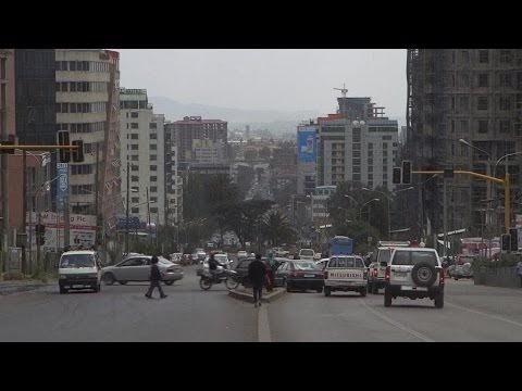Ethiopian news ethiopian government accuses foreign for Assimba ethiopian cuisine