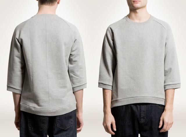 06 Tender Trap sweater