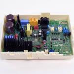 Lg EBR78534501 Washer Electronic Control Board Genuine Original Equipment Manufacturer (OEM) part
