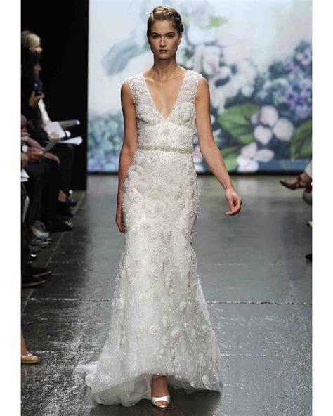 Glamorous Old Hollywood Style Wedding Dresses, Fall 2012