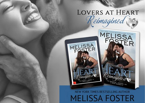 Books: Lovers at Heart Review & Giveaway