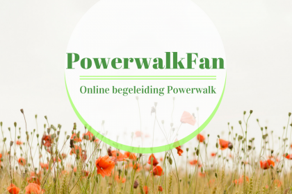 PowerwalkFan Zession Start to Powerwalk | Easy checkout | Zession Powerwalkschool