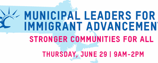 Municipal Leaders for Immigrant Advancement