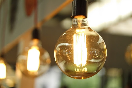 4 Tips to Increase Energy Efficiency in the Office