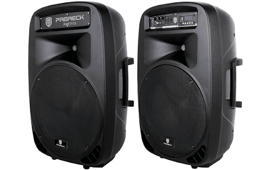 How to choose the right DJ speakers for your needs | Best DJ Stuff