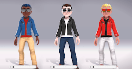Microsoft is finally launching its new Xbox Avatar Editor