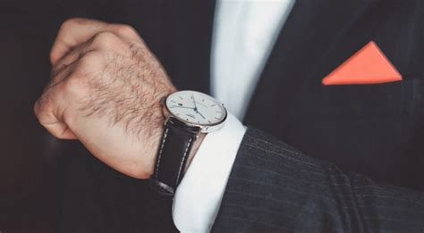 mens dress watches   hiconsumption