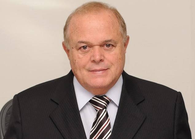 O deputado estadual Luiz Carlos Gondim, do partido Solidariedade