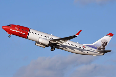 The Airline People Have Been Overlooking- Norwegian Airlines