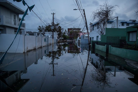 Puerto Rico continues to struggle on multiple fronts - devLatino