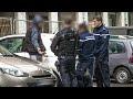 Gendarmes VS cité de Montmorency Documentaire Police En Entier