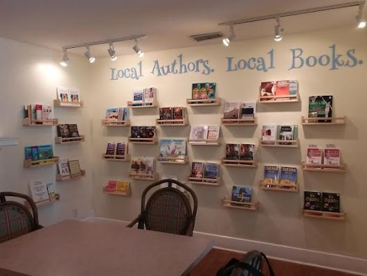 First Bookstore Dedicated to Self-Published Authors Opens in Florida