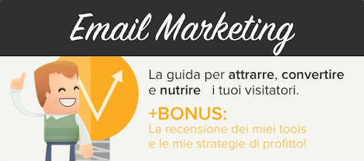 Direct Email Marketing: la Guida definitiva