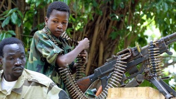South Sudan thought it solved its child soldier problem