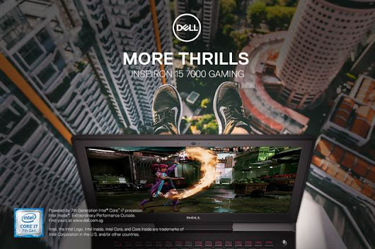 Dell New Lineup of Laptops, Stunning Visual Experience | NetMag Global