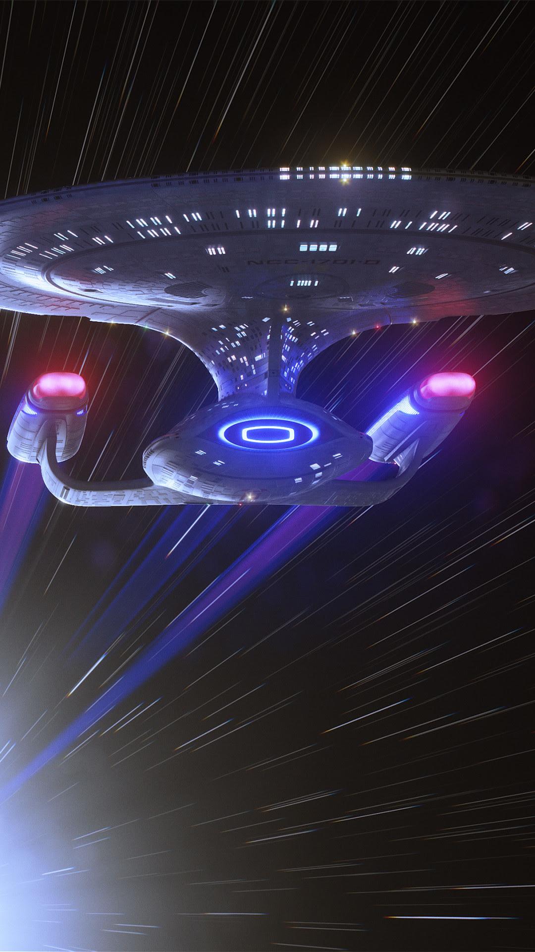 Star Trek Phone Wallpaper 66 Images