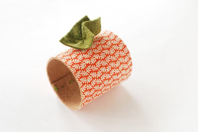 Pumpkin Rings