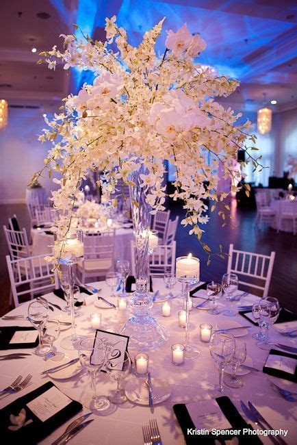 Wedding Reception Ideas: Beautiful Escort Cards and