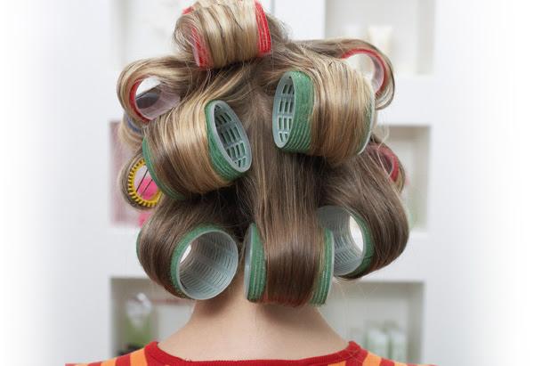 Limp hair