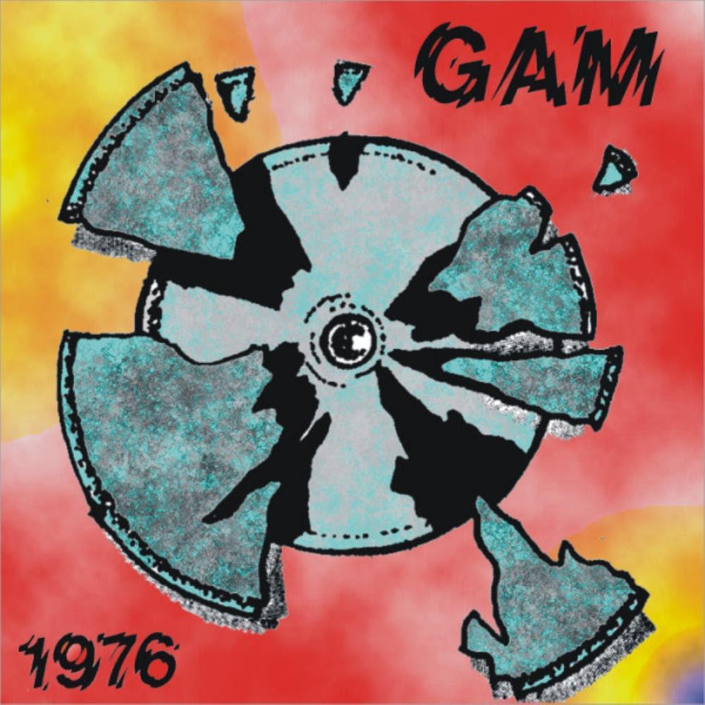 Image result for gam 1976