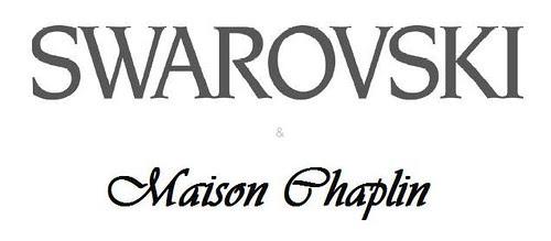 Swarovsky & Maison Chaplin