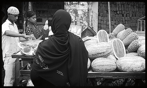 Watermelons Papaya And Pineapple are Must For Breaking The Ramzan Fast by firoze shakir photographerno1