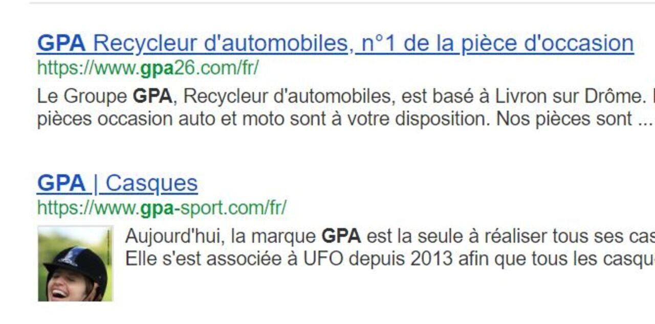 Google Sans Les Médias ça Ressemble à Quoi Le Parisien