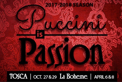 Opera Roanoke presents Puccini's La Boheme